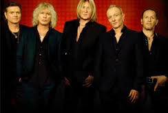 Def Leppard - Bell Centre Montreal Concert Review