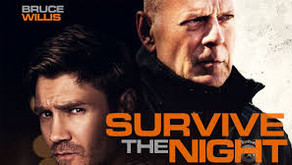 Survive the Night (2020) - Trailer