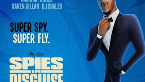 Spies in Disguise (2019) - Trailer