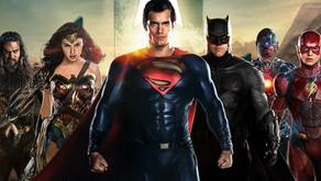 Justice League (2017) - Review