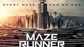 Maze Runner: The Death Cure (2018) - Trailer