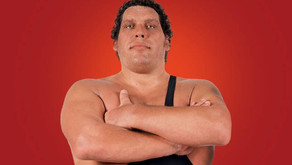 Andre the Giant - HBO Documentary (2018) - Review