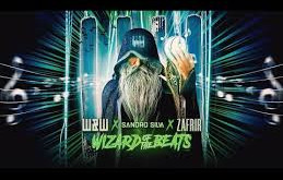 """Wizard of the Beats"" by W&W, Sandro Silva, Zafrir - Track of the Week"