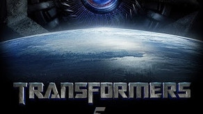 Transformers 5: The Last Knight (2017) - Trailer