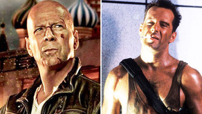 Greatest Action Heroes- Bruce Willis