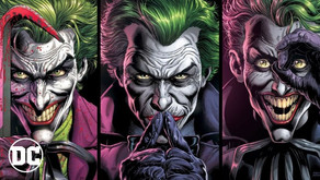 Batman: Three Jokers (2020)- The 1 Minute Review