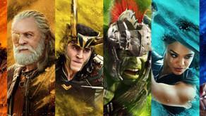 Thor: Ragnarok (2017) - Review