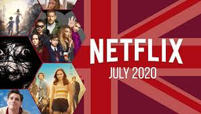 What is new on Netflix July 2020 - Trailer