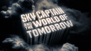 Under The Radar: Sky Captain And The World Of Tomorrow (2004)