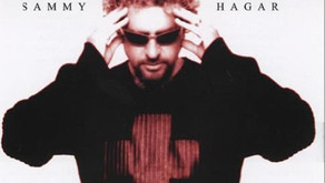 Under The Radar:  Sammy Hagar, Ten 13 (October 24, 2000)