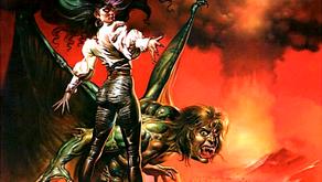 Under The Radar: Ozzy Osbourne: The Ultimate Sin (1986)