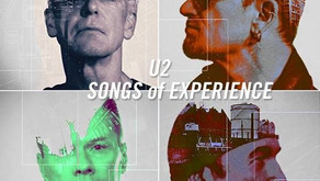 U2-Songs of Experience (2017) - Review