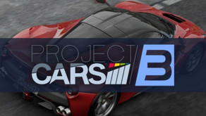 """Project Cars 3"" - Videogame Trailer"