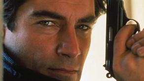The forgotten 007: Timothy Dalton