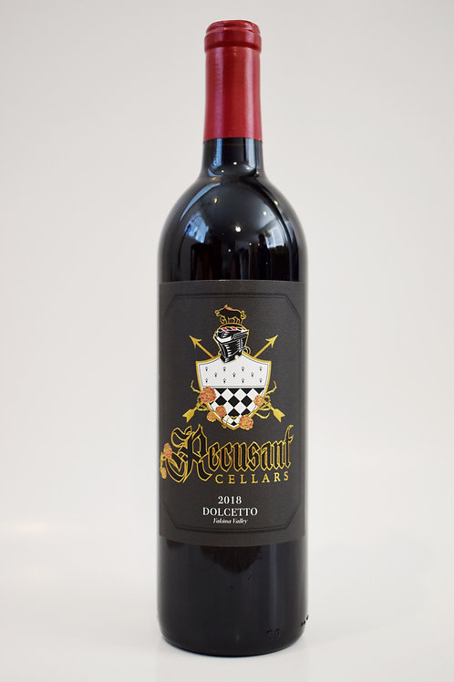 Dolcetto Front View