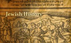 Jewish HIstory/Sociology