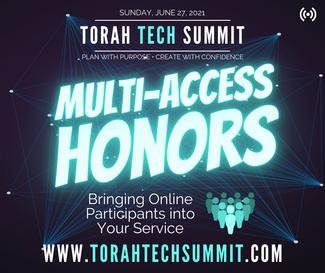 Multi-Access Honors
