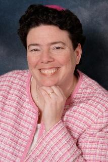 Rabbi Margaret Frisch Klein