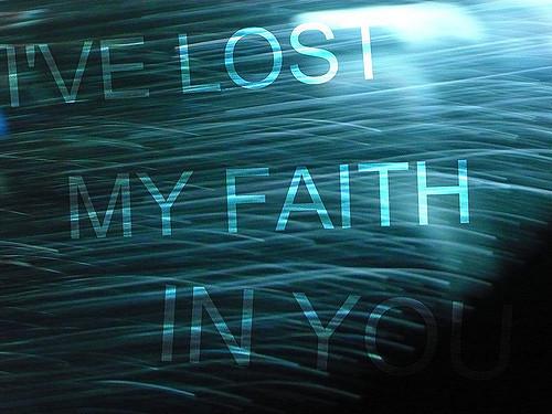 Lost Faith