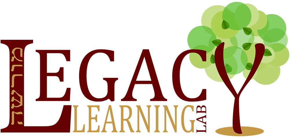 Legacy Learning Lab