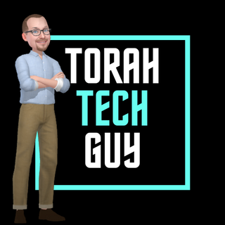 Torah Tech Guy
