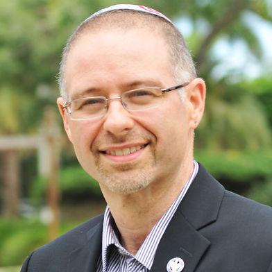 Rabbi David Paskin