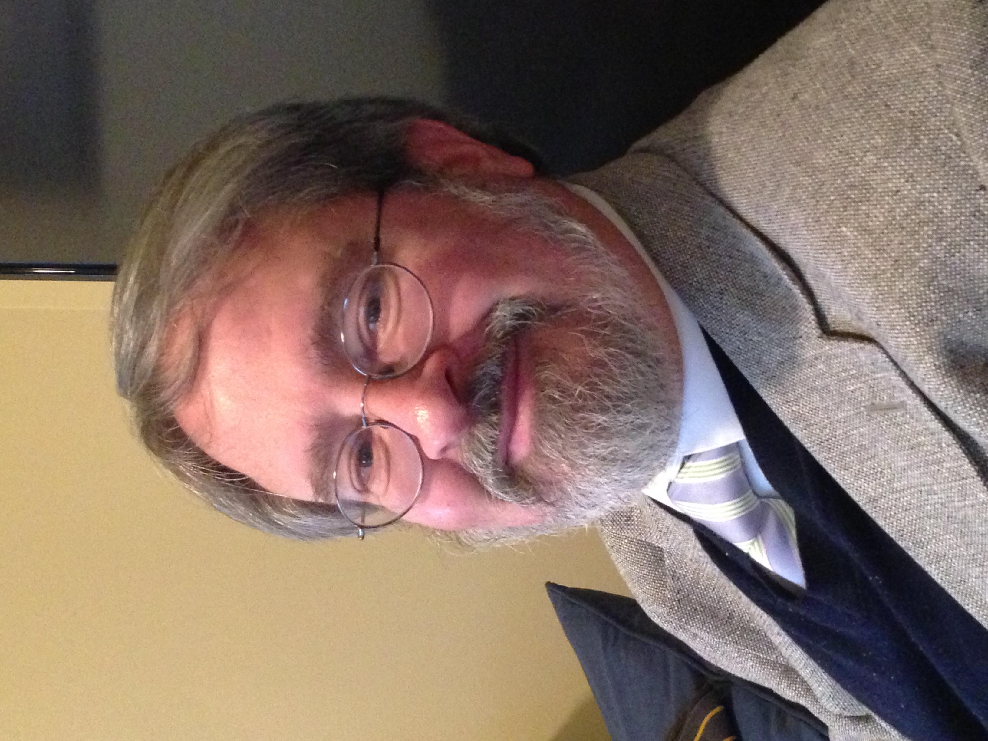 Rabbi Rim Meirowitz