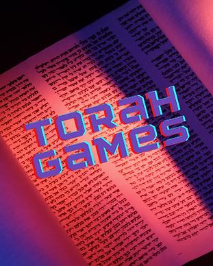 Torah Games
