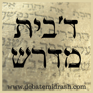 Debate Midrash