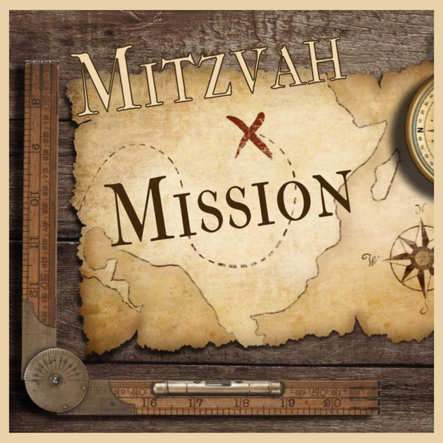 Mitzvah Mission