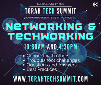 Networking and Techworking