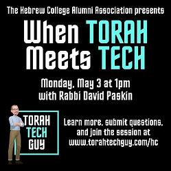 When TORAH Meets TECH HC.jpg