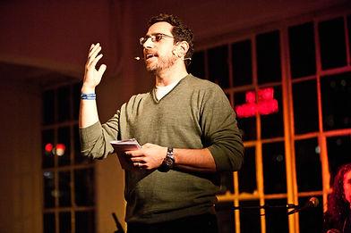 Rabbi David Ingber