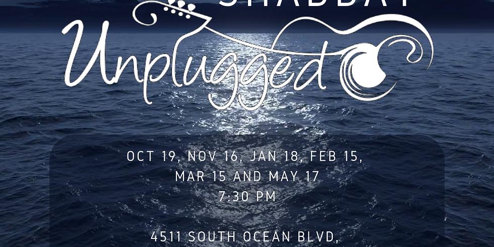 Shabbat Unplugged