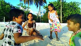 homestay,Maldives