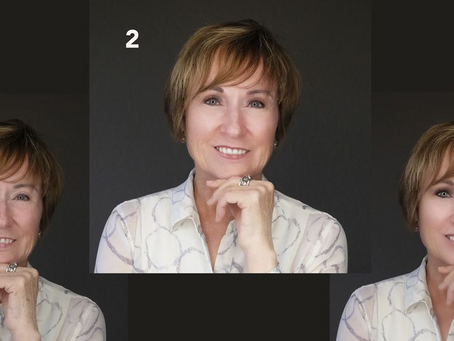 3 Suggestions For Dousing The Fear Of Having Your Headshot Taken