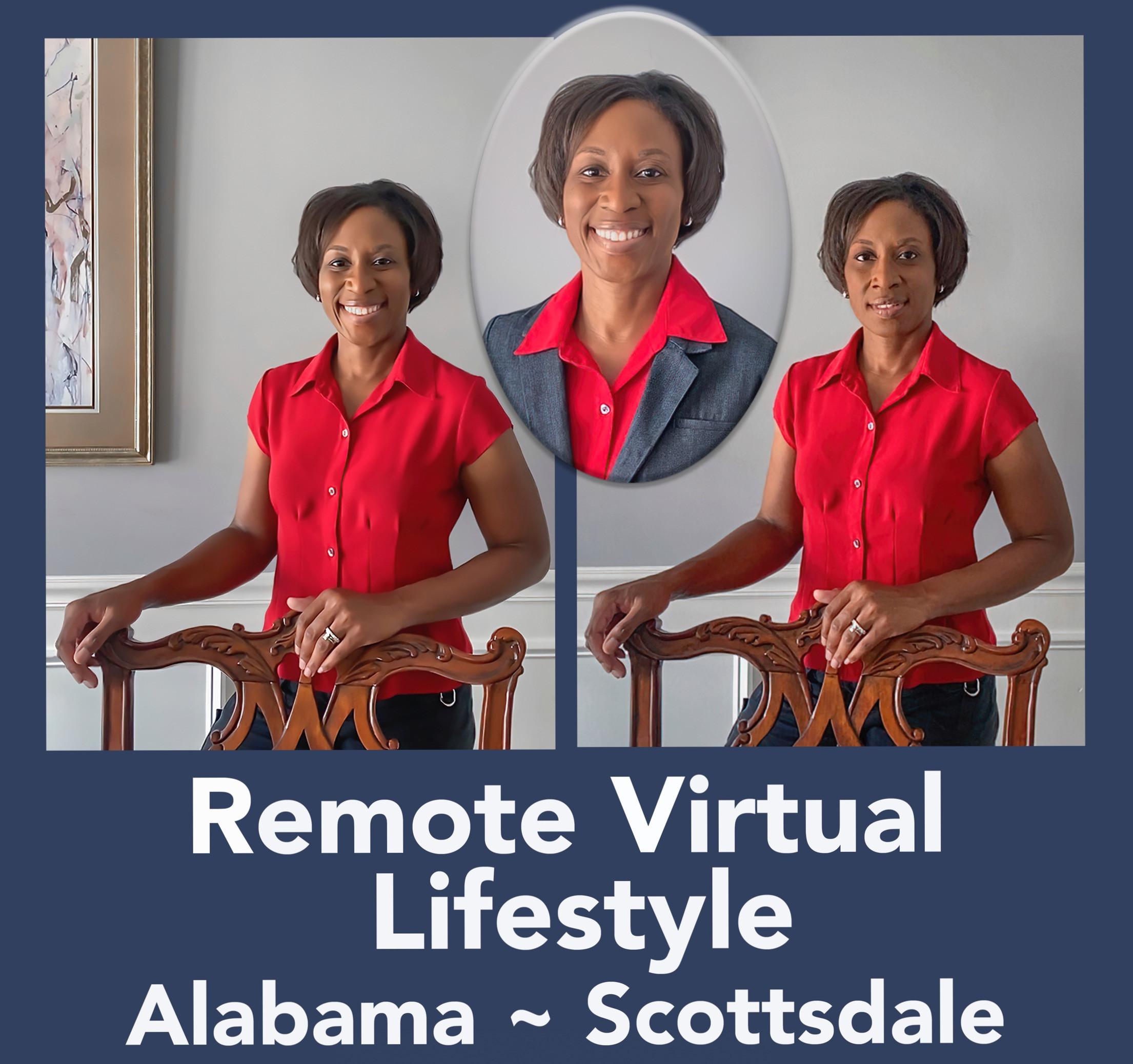 Virtual Headshot Consult ~ Zoom