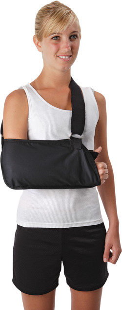 Premium Padded Arm Sling_Model.jpg