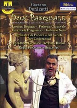 G. Donizetti Don Pasquale