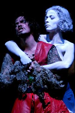 Gabriele Nani Don Giovanni's death