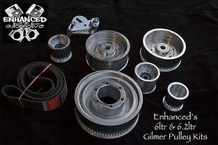 LS Gilmer Kit