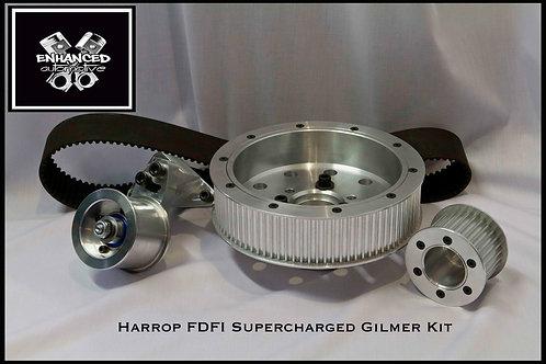 Harrop Gilmer Kits