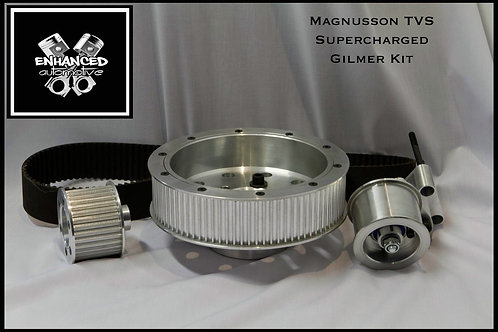 Magnuson Gilmer Kits