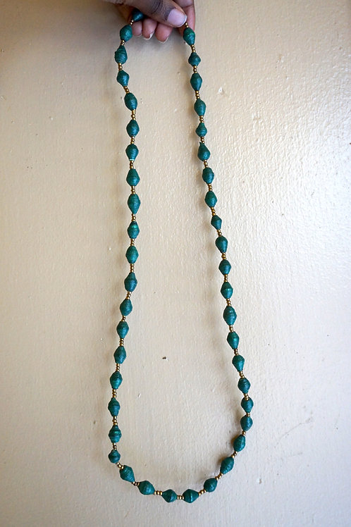 Authentic Necklace from Uganda