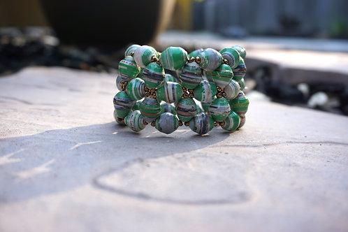 Authentic Bracelet from Uganda
