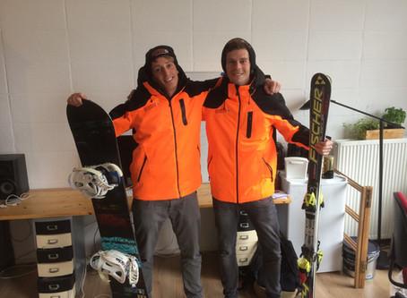 Ski- en Snowboardlessen voor kinderen met een beperking