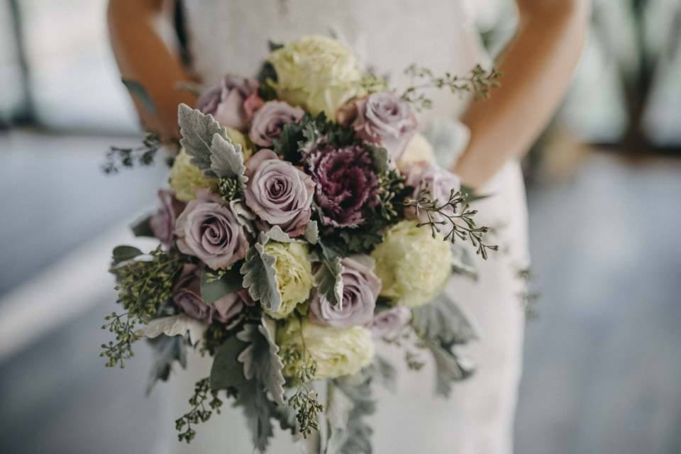 Lisa Hammond Nugent Floral Design