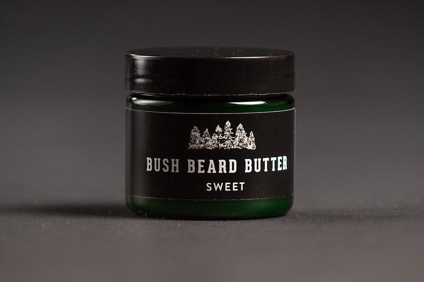 Sweet BUSH Beard butter