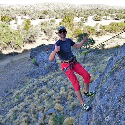 Climbing Outing - Midgard