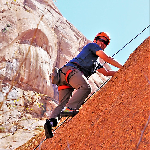 Weekend at Spitzkoppe